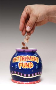 Retirement Plan fund