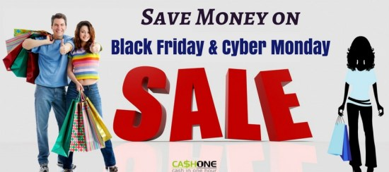 Save money on Black Friday & Cyber Monday