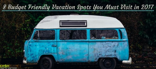 Vacation Spots You Must Visit