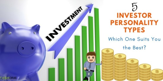 Investor Personality Types - Which One Suits You the Best