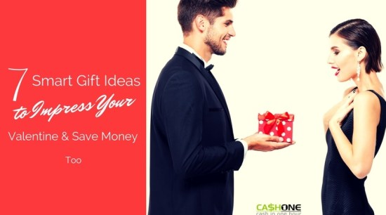 Smart Gift Ideas to impress your valentine & Save Money