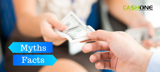 Online Payday Loans Debunking Top 5 Myths