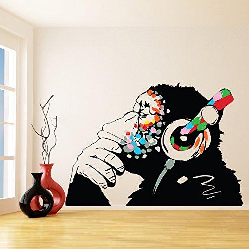 Vinyl Banksy