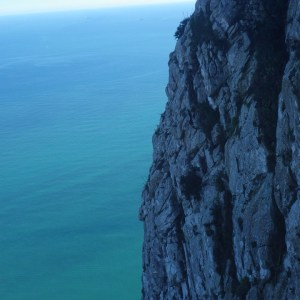 Rocher de Gibraltar