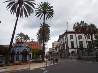 Las Palmas - Triana