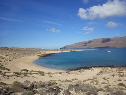 Graciosa - Playa Francesa
