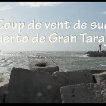 Coup de vent – Fuerteventura