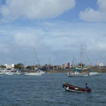 Cap Vert – Ile de SAL