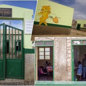 Palmeira - L'école