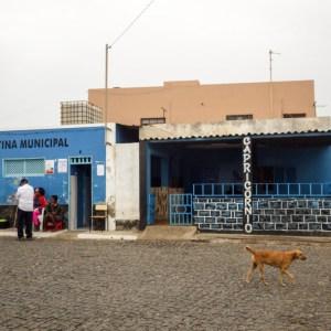 Palmeira - Douches publiques