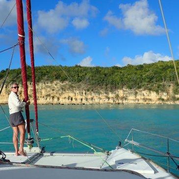 Antigua – Côte Nord