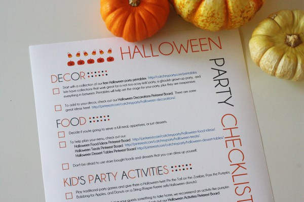 free halloween party games printables # 46