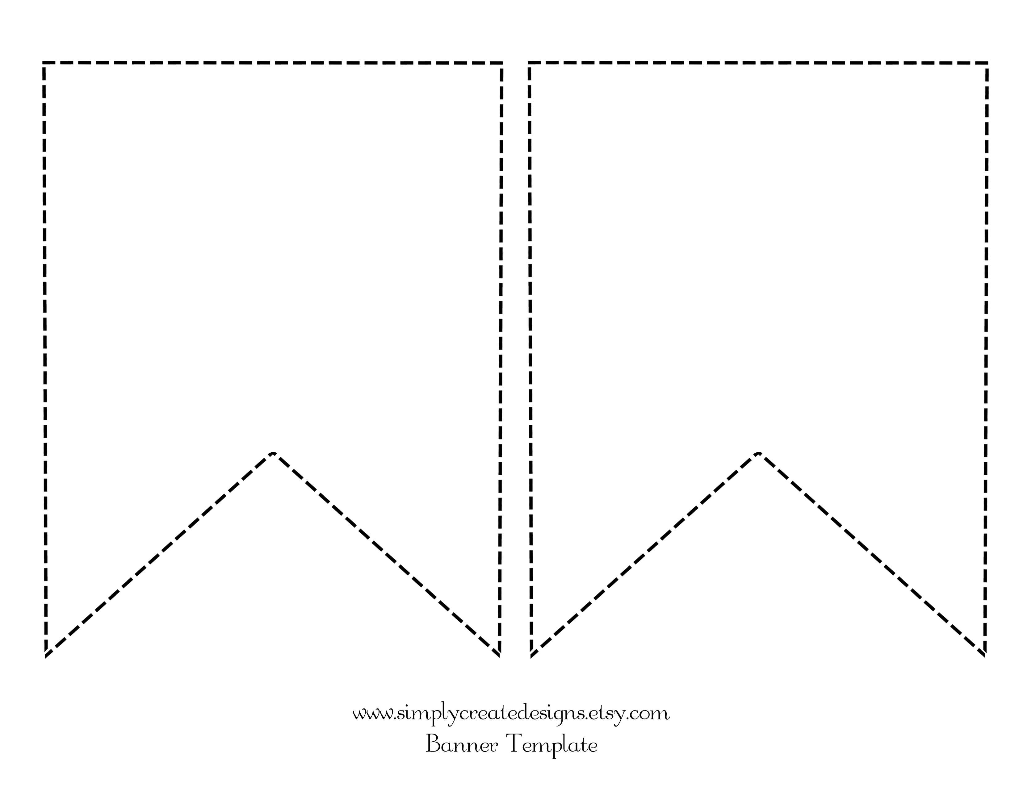 Kaleidoscope Corner Border Design