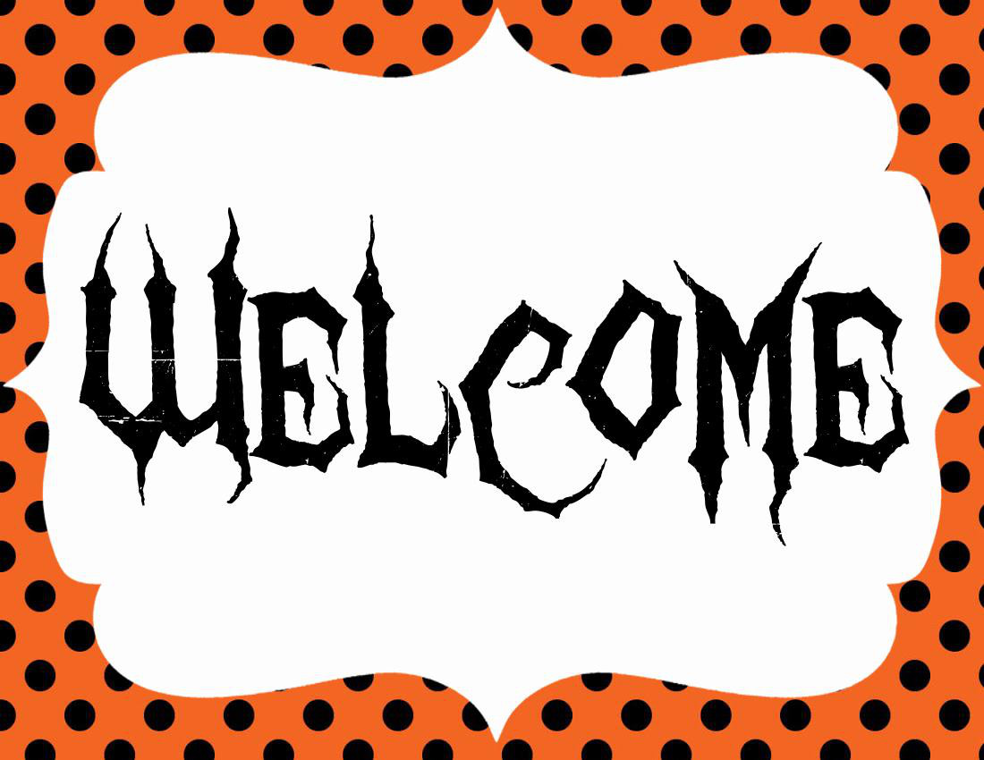 Free Halloween Printables From Seshalyn Parties