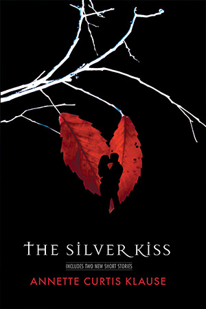 Book Review: The Silver Kiss