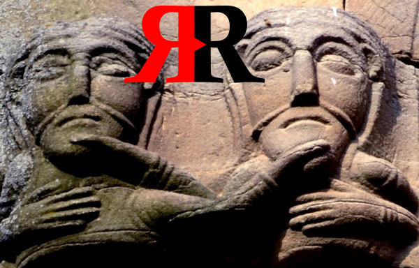 R&R, je te tiens... tu me tiens... par la barbichette...