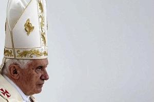 Joseph Aloisius Ratzinger