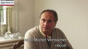 Jean-Michel Vernochet