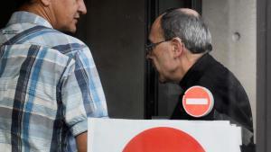 Philippe Barbarin entendu par la police lyonnaise