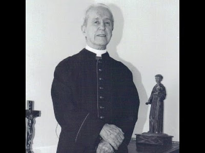 R.P. Malachi Martin s.j.