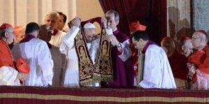 Bergoglio premier antipape latino-americain