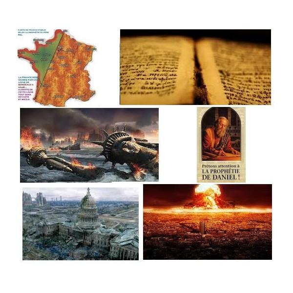 Prophéties des châtiments