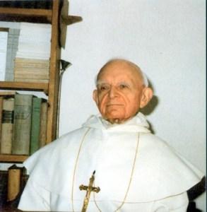 Mgr Guérard-des-Lauriers