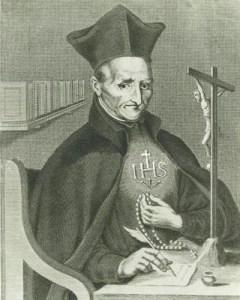 Père Louis du Pont S.J.