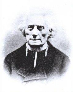 Louis Charles Cerf