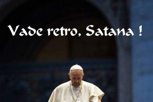 Vade retro, Satana !