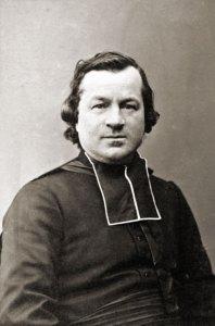 L'abbé Louis-Émile Bougaud
