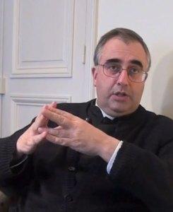 Abbé Francesco RICOSSA