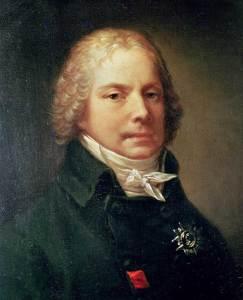 Charles-Maurice de Talleyrand-Périgord, communément nommé Talleyrand