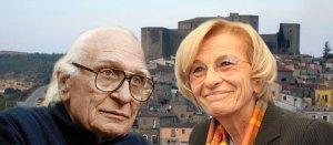 Marco Pannella et Emma Bonino