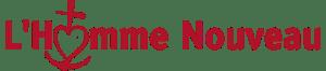 logo L'Homme Nouveau