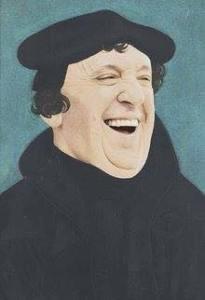 Le « Père » François, le nouveau Luther…