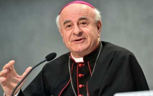Mr Vincenzo Paglia