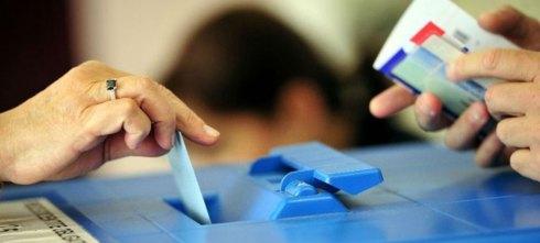 À voté !