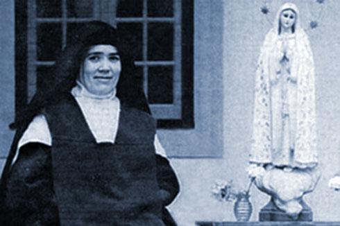 Sœur Lucie de Fátima
