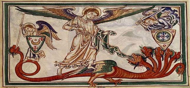 St Michel terrassera de nouveau le «Dragon» !