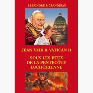 Jean XXIII & Vatican II