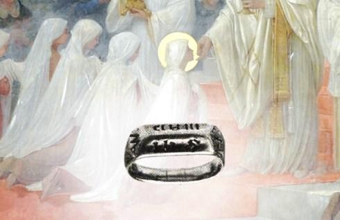 La Communion de Jeanne