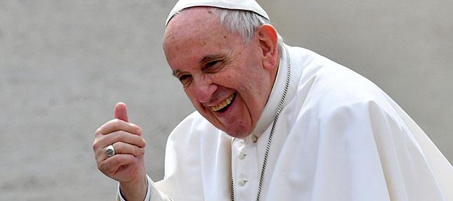L'Antipape Bergoglio ou <i>«François de Lesbos»</i>