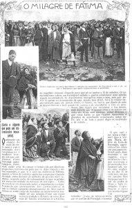 El artículo del periodista Avelino de Almeida del violento diario anticlerical O Seculo