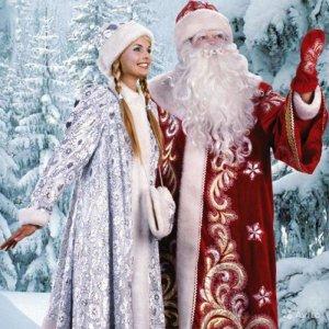 Le Père Noël, une idole divinisée...