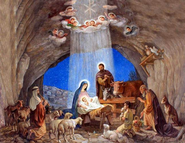 Bientôt Noël !!!