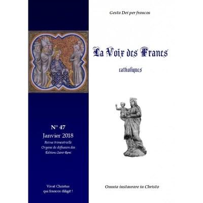 La Voix des Francs Catholiques