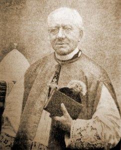 Mgr Henri Delassus