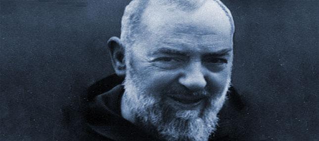 1968 – 23 septembre – 2018 <i>«Restez avec moi, Seigneur»</i>, de Padre Pio di Pietrelcina