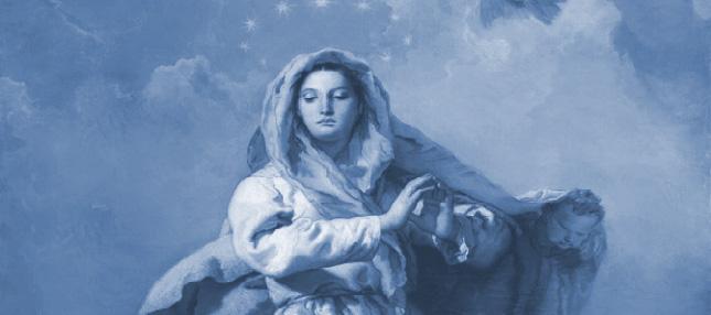Même le diable, lui-même, loue l'Immaculée Conception de la Très Sainte Vierge Marie